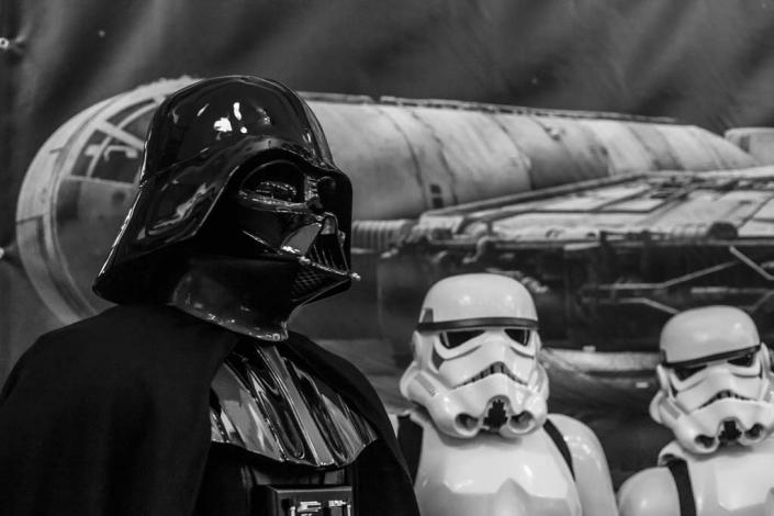 Renegade Forces - Star Wars & Sci-Fi Fanclub Kassel Nordhessen